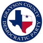 Grayson County Democratic Party logo